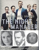 The Night Manager Dots Lines Spirals Book PDF