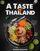 A Taste of Thailand