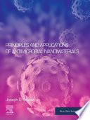 Principles and Applications of Antimicrobial Nanomaterials