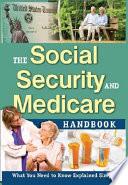 The Social Security   Medicare Handbook