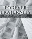 Pdf Forever Fraternity