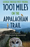 1001 Miles on the Appalachian Trail
