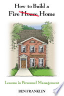 How To Build A Fire House Home Book PDF