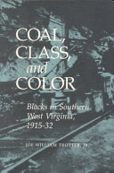 Coal  Class  and Color