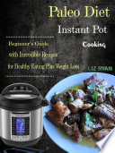 Paleo Diet Instant Pot Cooking Book PDF
