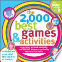 The 2,000 Best Games and Activities Pdf/ePub eBook