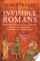 Invisible Romans PDF