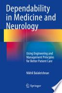 Dependability In Medicine And Neurology Book PDF
