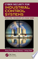 Cyber Security for Industrial Control Systems