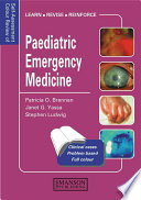 Paediatric Emergency Medicine Book