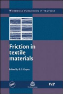 Friction in Textile Materials Book