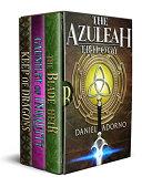 Pdf The Azuleah Trilogy Boxset (Christian Epic Fantasy)