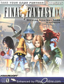 The Final Fantasy IX Official Strategy Guide