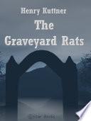 Free The Graveyard Rats Book