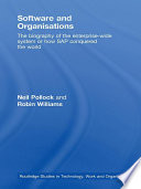 Software and Organisations Book