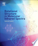Rotational Structure in Molecular Infrared Spectra