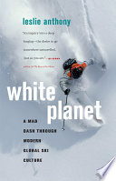 Free White Planet Read Online