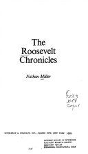 The Roosevelt Chronicles