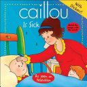 Caillou Is Sick