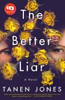 The Better Liar Pdf/ePub eBook