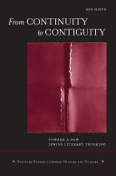 From Continuity to Contiguity