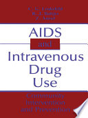 AIDS and Intravenous Drug Use