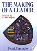 The Making of a Leader Book