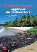 Pdf Écotoxicochimie des hydrocarbures Telecharger