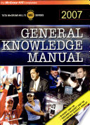 Tmh General Knowledge Manual