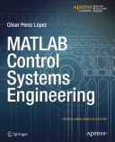 MATLAB Control Systems Engineering