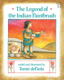 Pdf The Legend of the Indian Paintbrush Telecharger