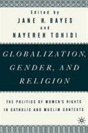 Globalization Gender And Religion