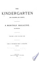 The Kindergarten primary Magazine