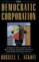 The Democratic Corporation