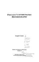 Foucault s Antihumanist Historiography