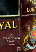 Stagecoach Travel Pdf/ePub eBook