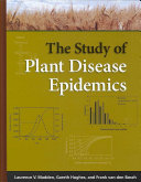 The Study of Plant Disease Epidemics