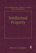 Intellectual Property [Pdf/ePub] eBook