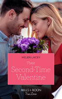 Their Second Time Valentine  Mills   Boon True Love   The Fortunes of Texas  The Hotel Fortune  Book 2