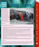 Earth Science  Speedy Study Guide