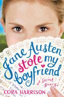 Jane Austen Stole My Boyfriend Pdf/ePub eBook