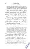 Catalogue of United States Public Documents