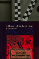 A History of Medieval Islam