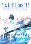 N Y  Life Times Ten Book PDF