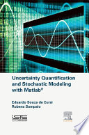 Uncertainty Quantification And Stochastic Modeling With Matlab Book PDF