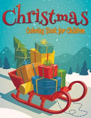 Christmas Coloring Book for Children
