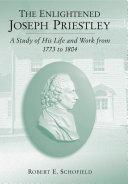 The Enlightened Joseph Priestley Pdf/ePub eBook