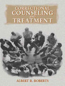 Correctional Counseling and Treatment Book