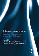 Religious Schools in Europe