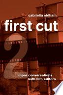 First Cut 2